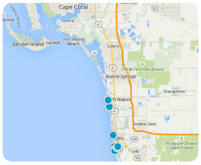 Naples Florida Real Estate Search All Homes In Naples Fl