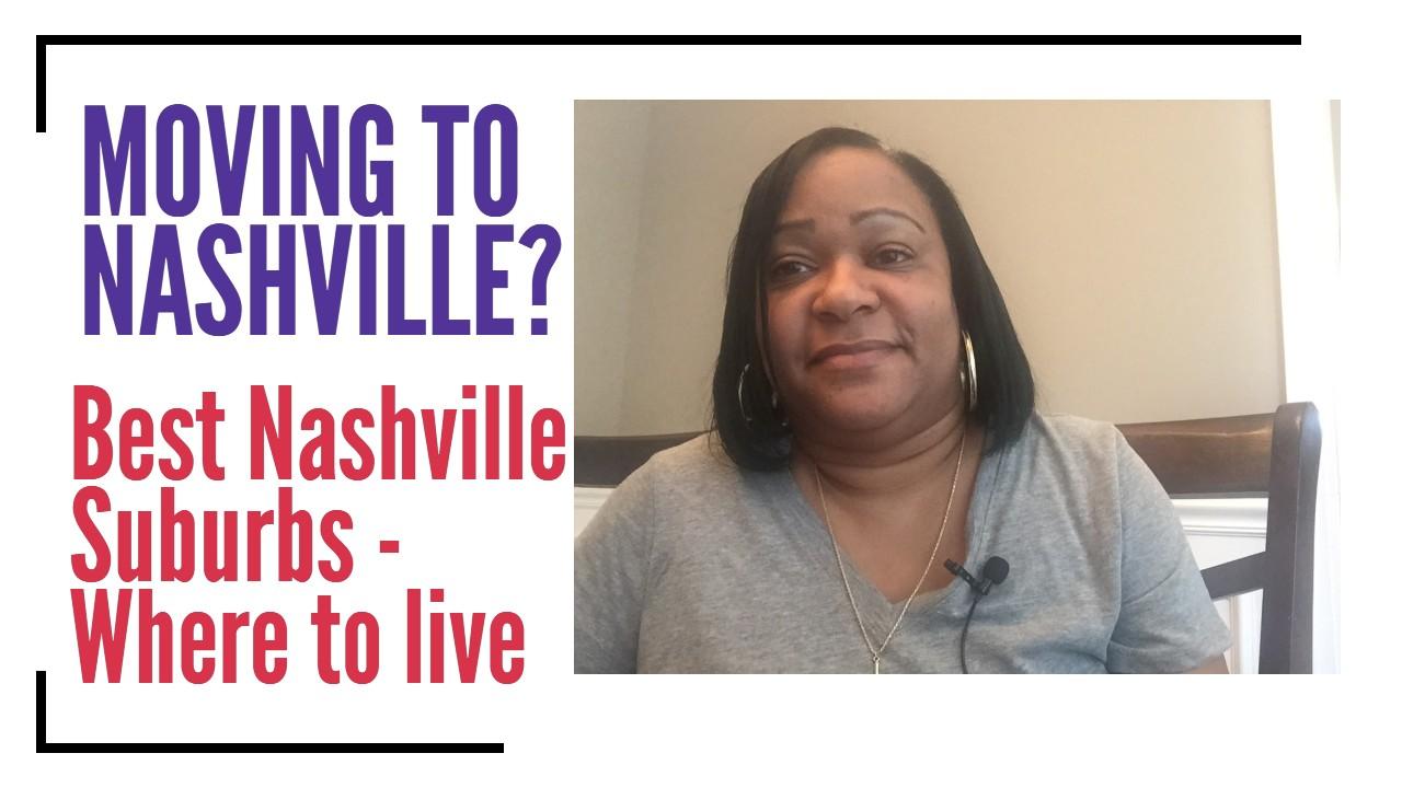 The Nashville Suburbs