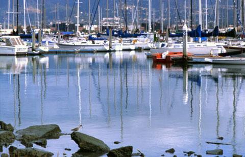 emeryville-marina