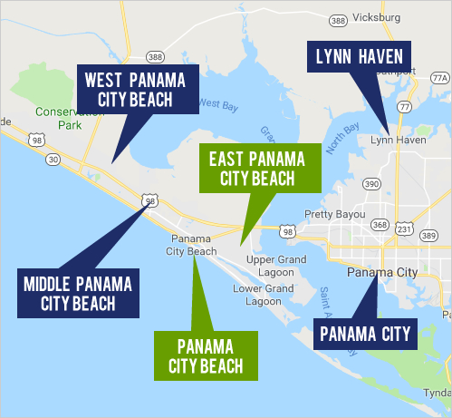 Explore Panama City Real Estate
