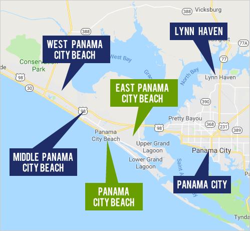 Explore Panama City Real Estate