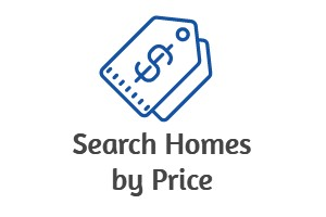 Search Mishawaka Properties by Price Range