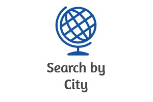 Search Homes by City
