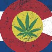 cannabis flag