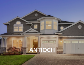 ANTIOCH HOMES