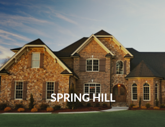 SPRING HILL HOMES