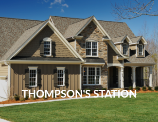 THOMPSONS STATION HOMES
