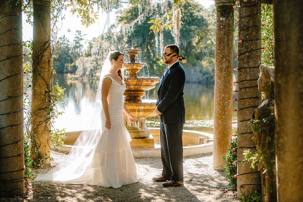 5 gorgeous wedding venues in wilmington nc