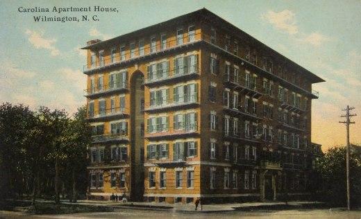 2 Blue Velvet Deep River Apartments 420 Market St Wilmington Nc