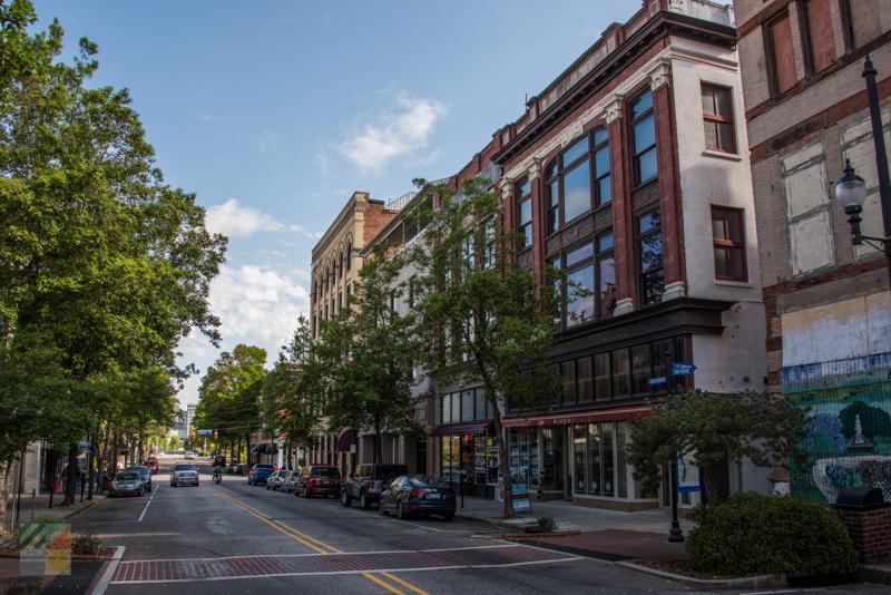 Downtown Wilmington Restaurants