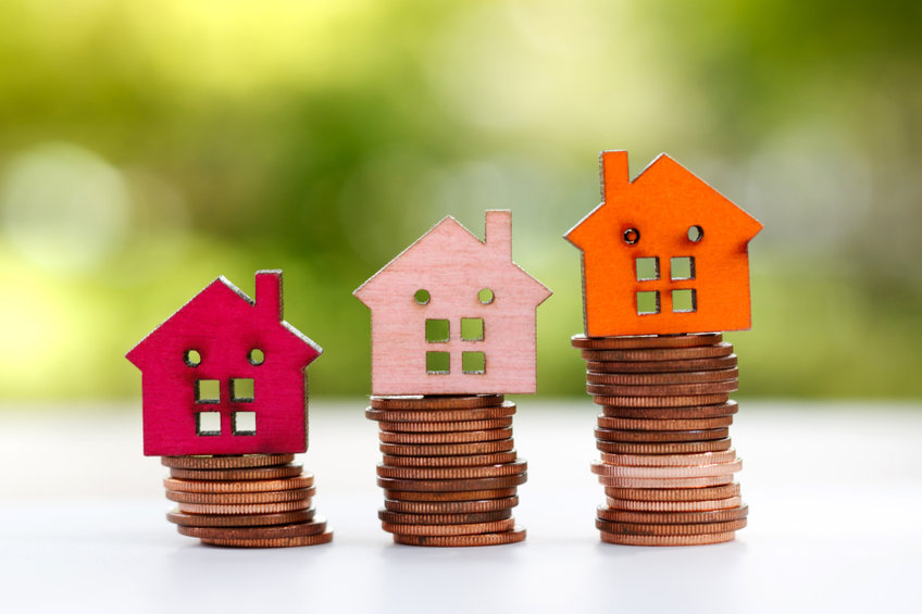How to Determine Property Value