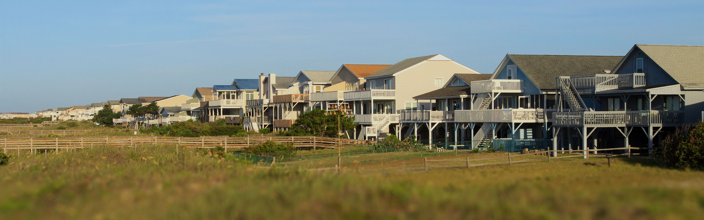 Wilmington Vacation Beach Rentals