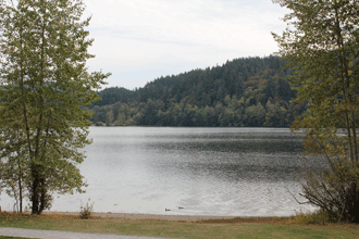 LAKE PADDEN HOMES FOR SALE BELLINGHAM WA