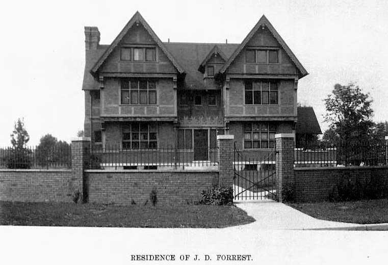 Historic Irvington