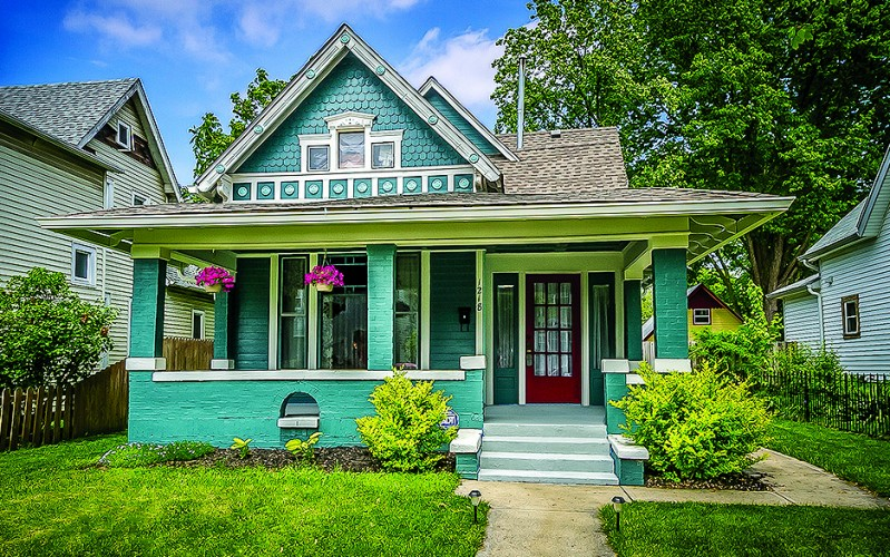 Indianapolis Homes For Sale By School District
