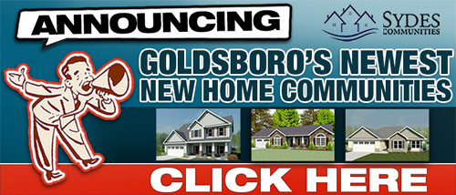SYDES COMMUNITIES GOLDSBORO NC