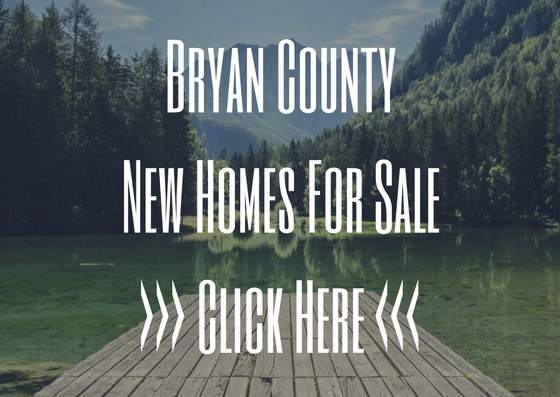 new homes in georgia for sale