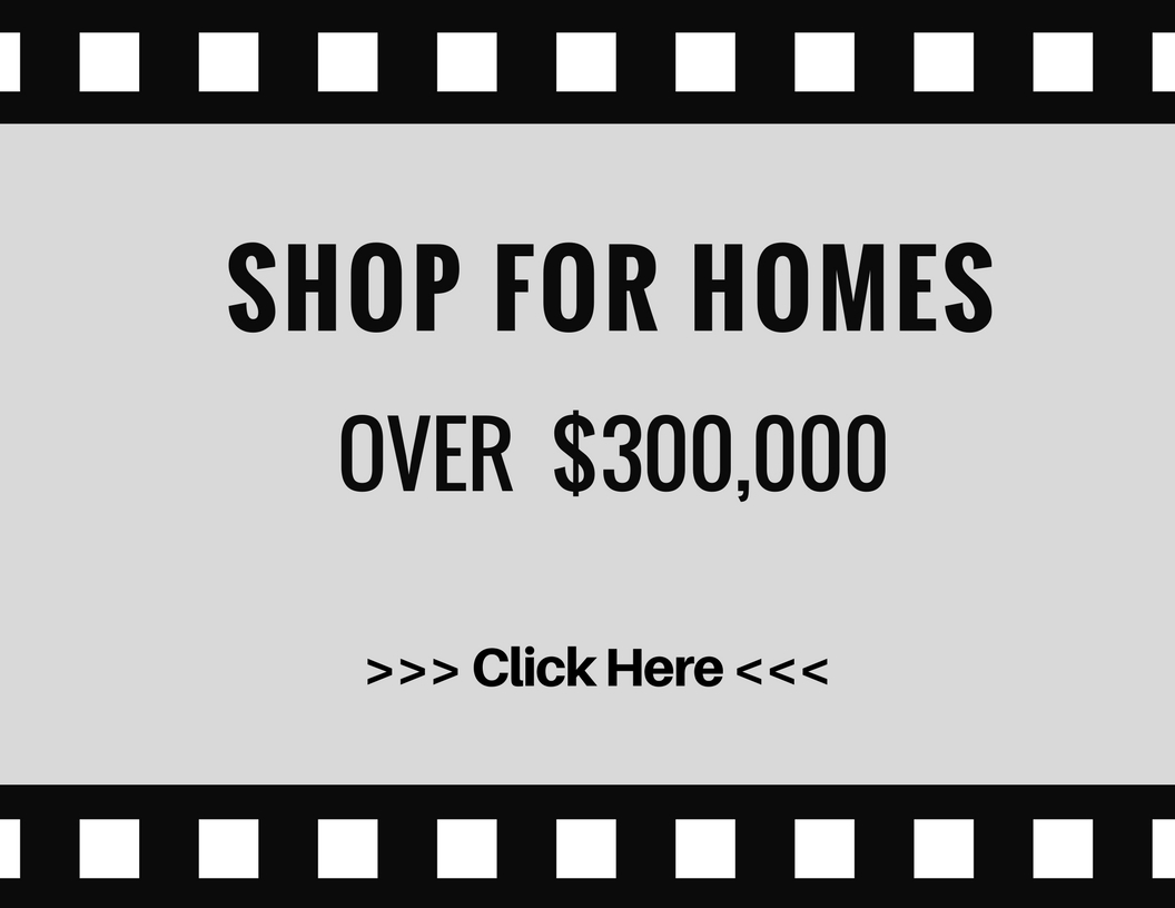 New homes over $300,000