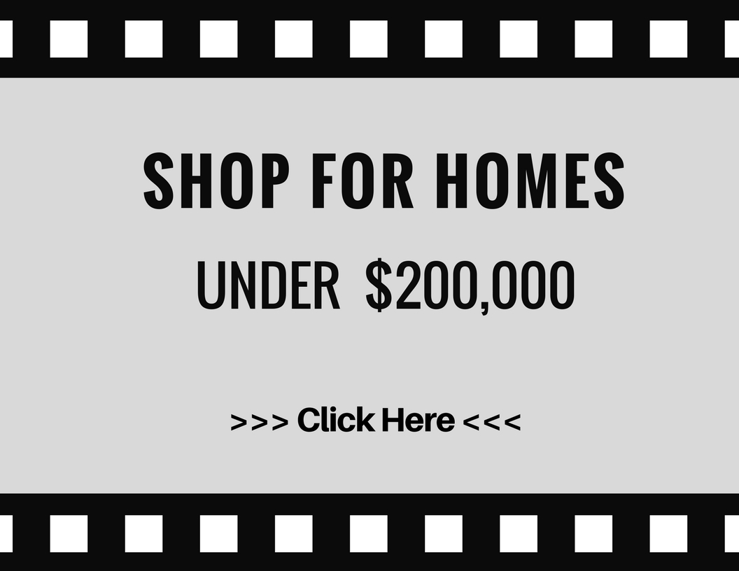 New homes under $200,000