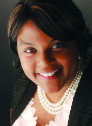Dr. Jenny McMath Portrait Image
