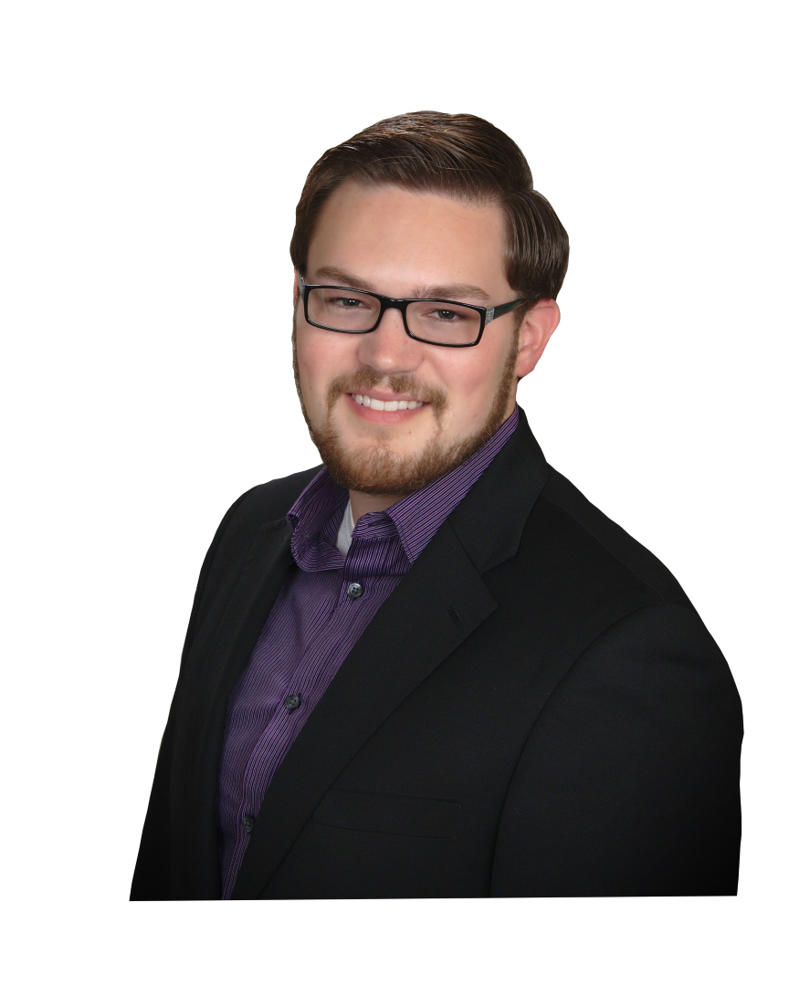 Photo of Zach Williams of Next Step Realty