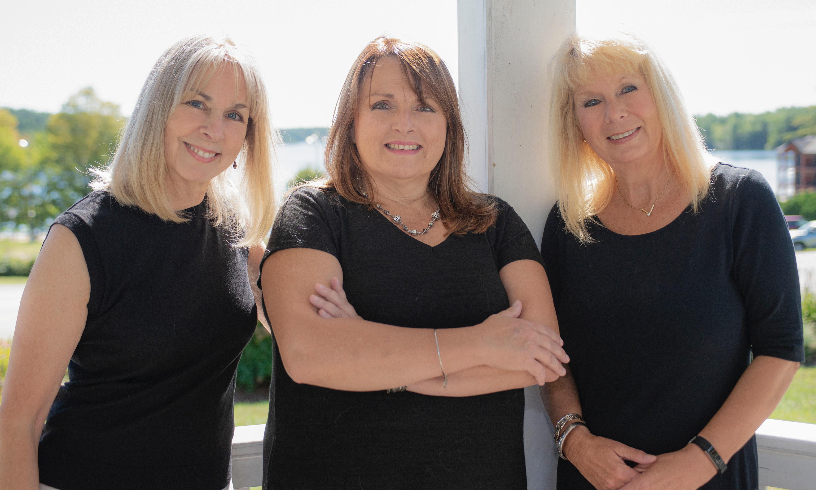 The NH Fine Properties Team
