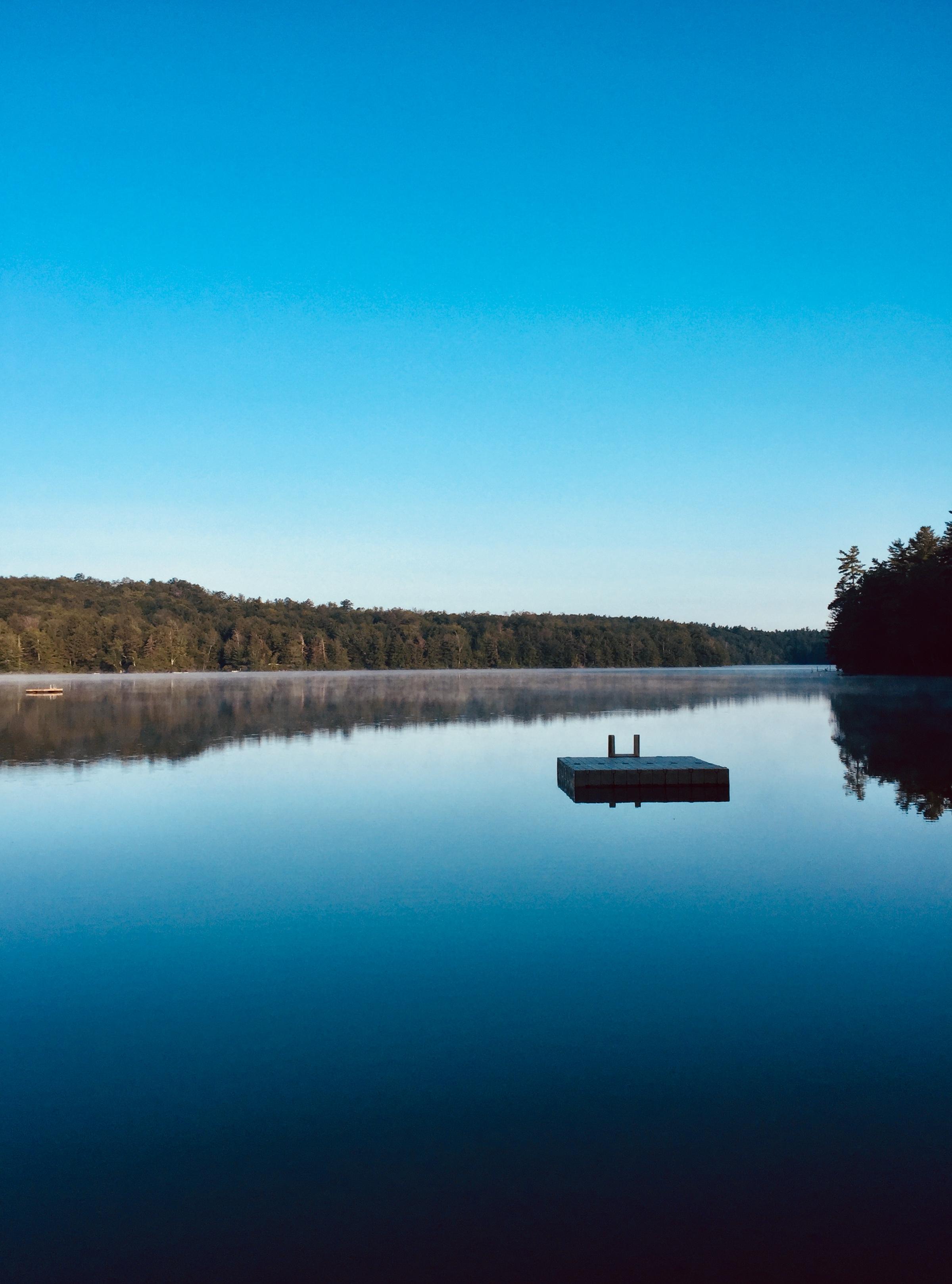 Lower Beech Pond