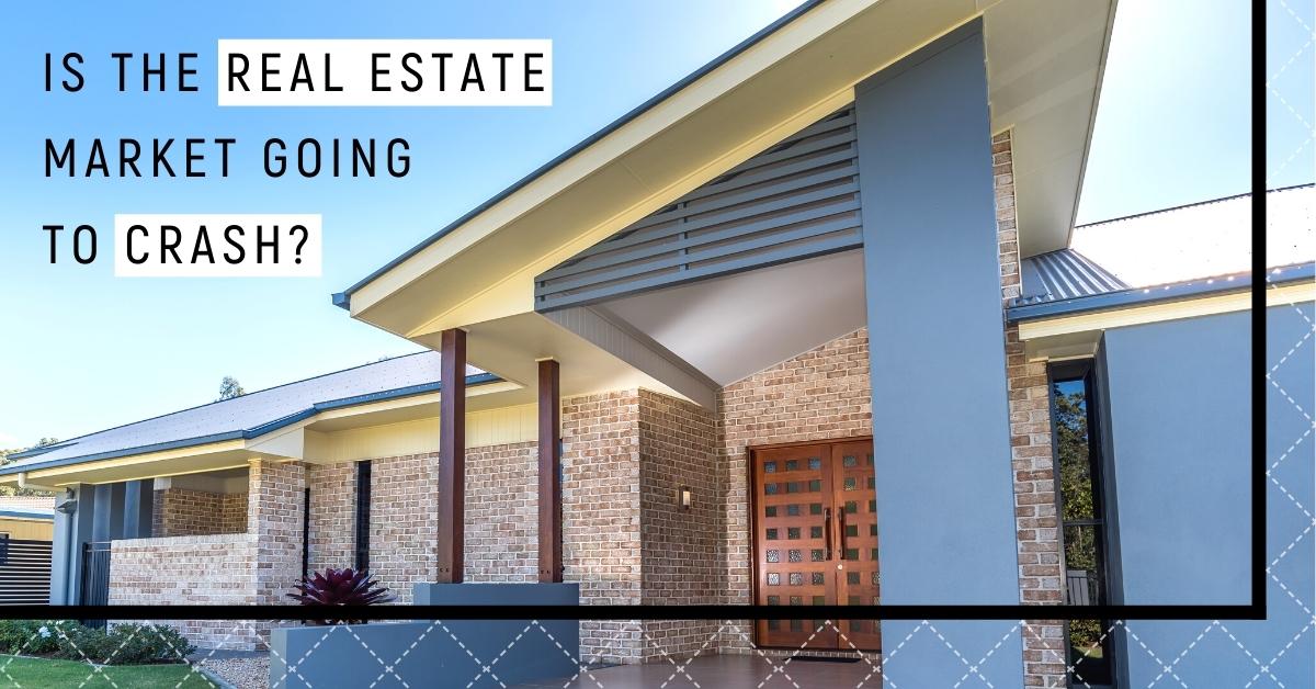 Real ?Estate Market Crash?