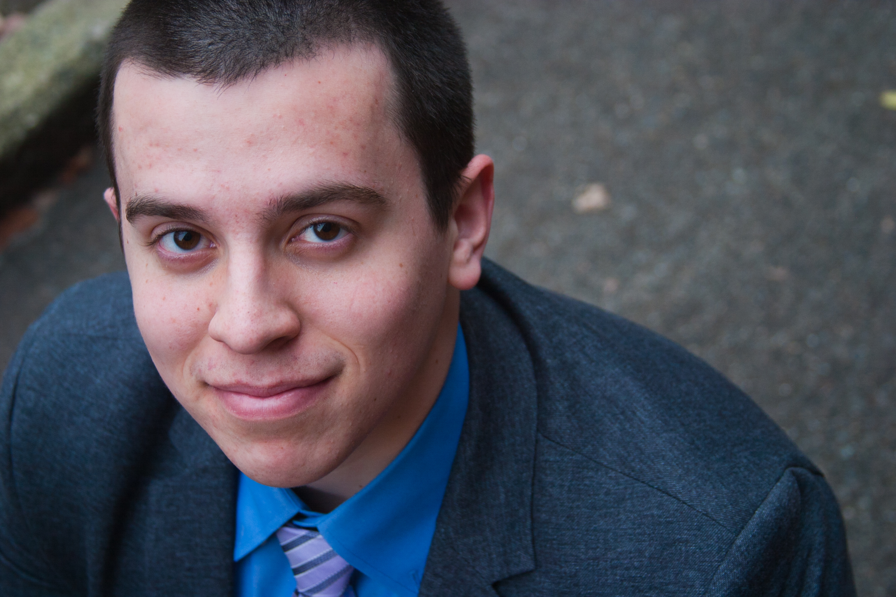 Bothell Real Estate Agent Nick Jenkins