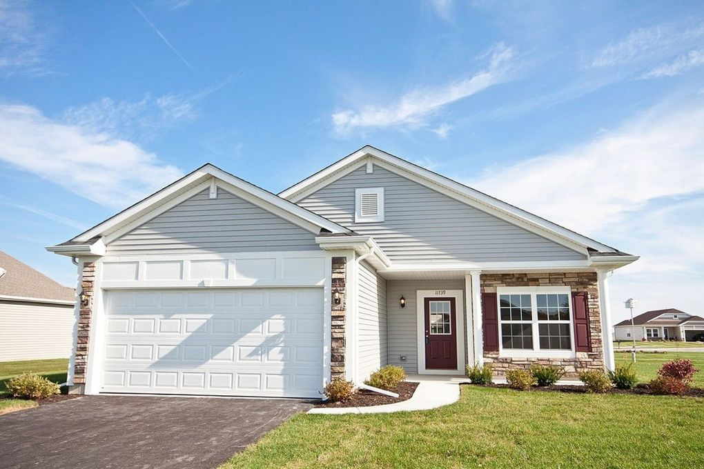 Sterling Creek - New Home Construction in Portage Indiana
