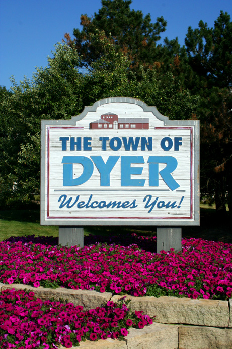 Homes for sale in Dyer Indiana