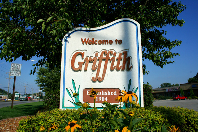 Homes for Sale in Griffith Indiana