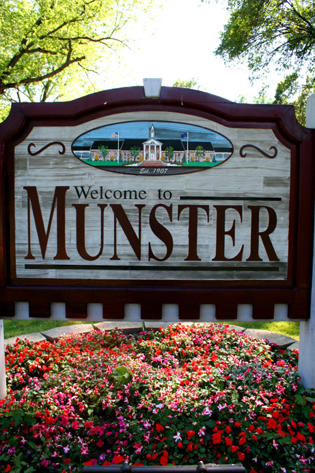 homes for sale in Munster In