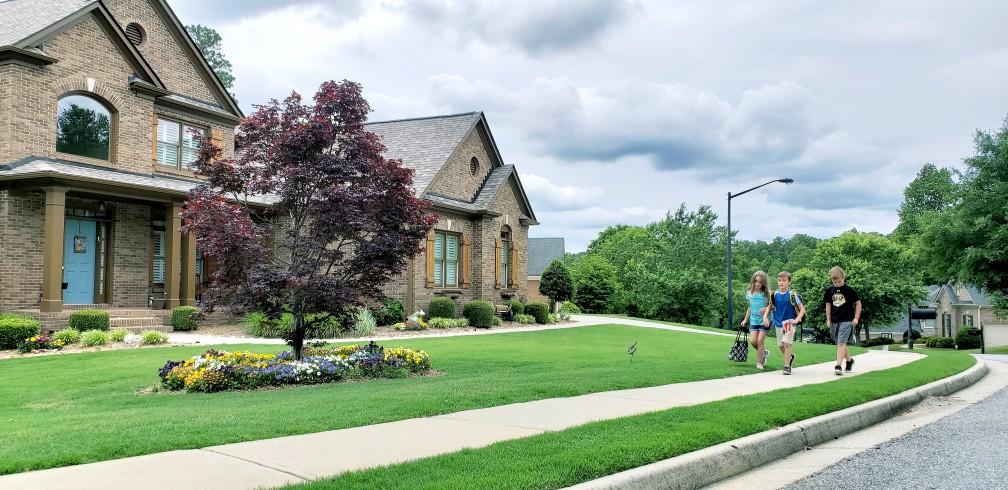 White Oaks Estates Homes for Sale