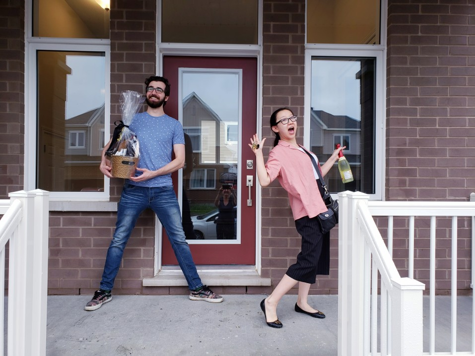 More Millennials are Embracing the Suburban Lifestyle After All