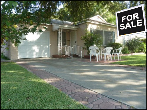 Fullerton Home for Sale