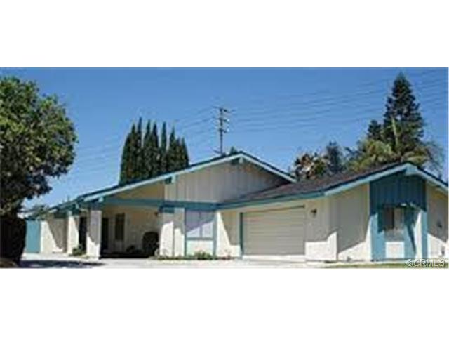 3931 Maddona Dr. Fullerton, CA