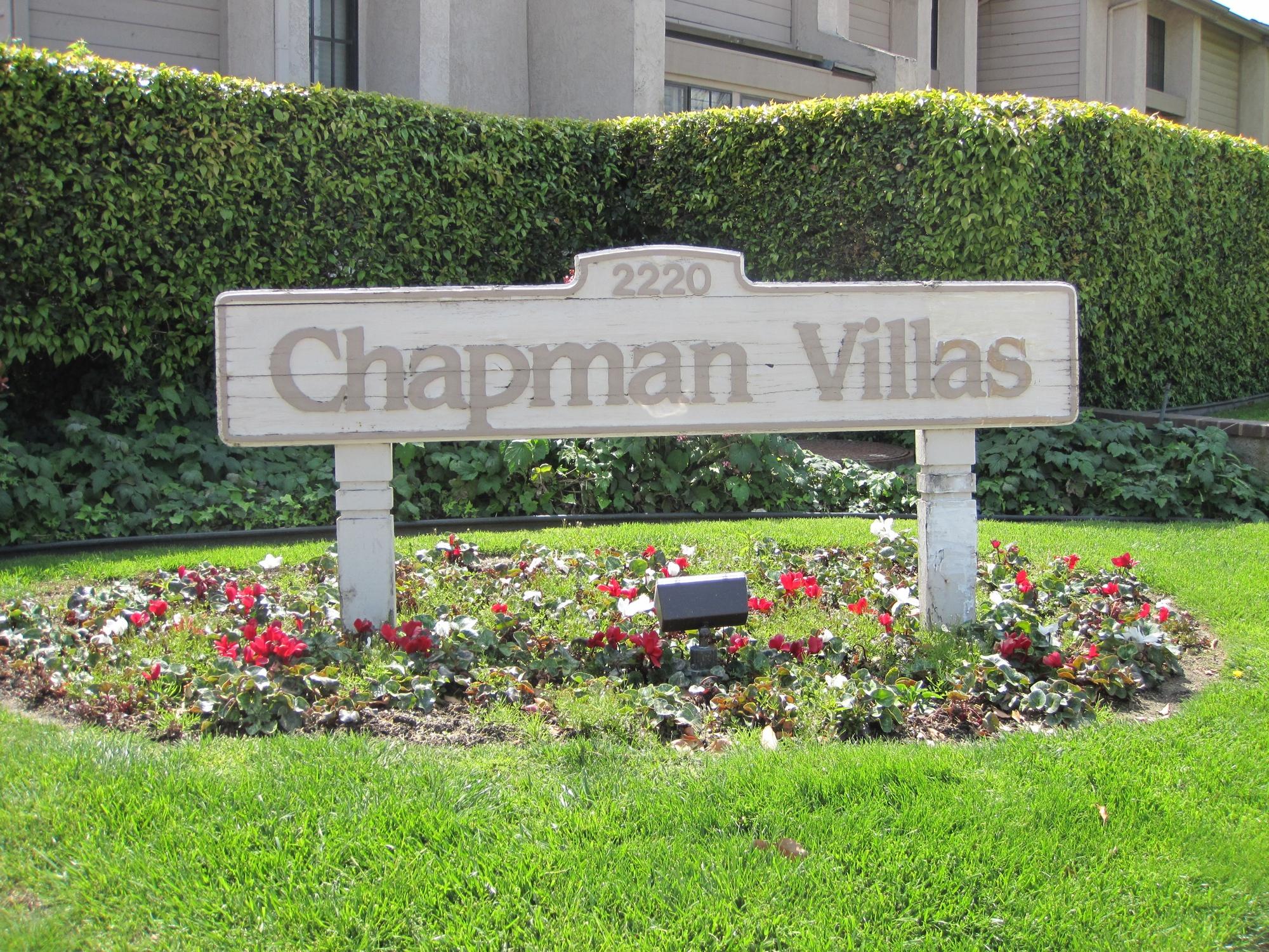 Chapman Villas