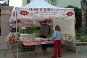 Fullerton Market Foods
