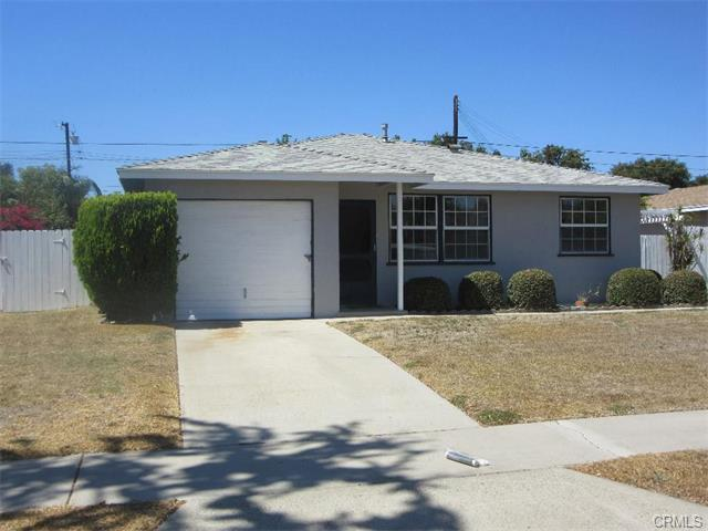 2009 Walnut Ave., Fullerton