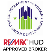 HUD approved broker