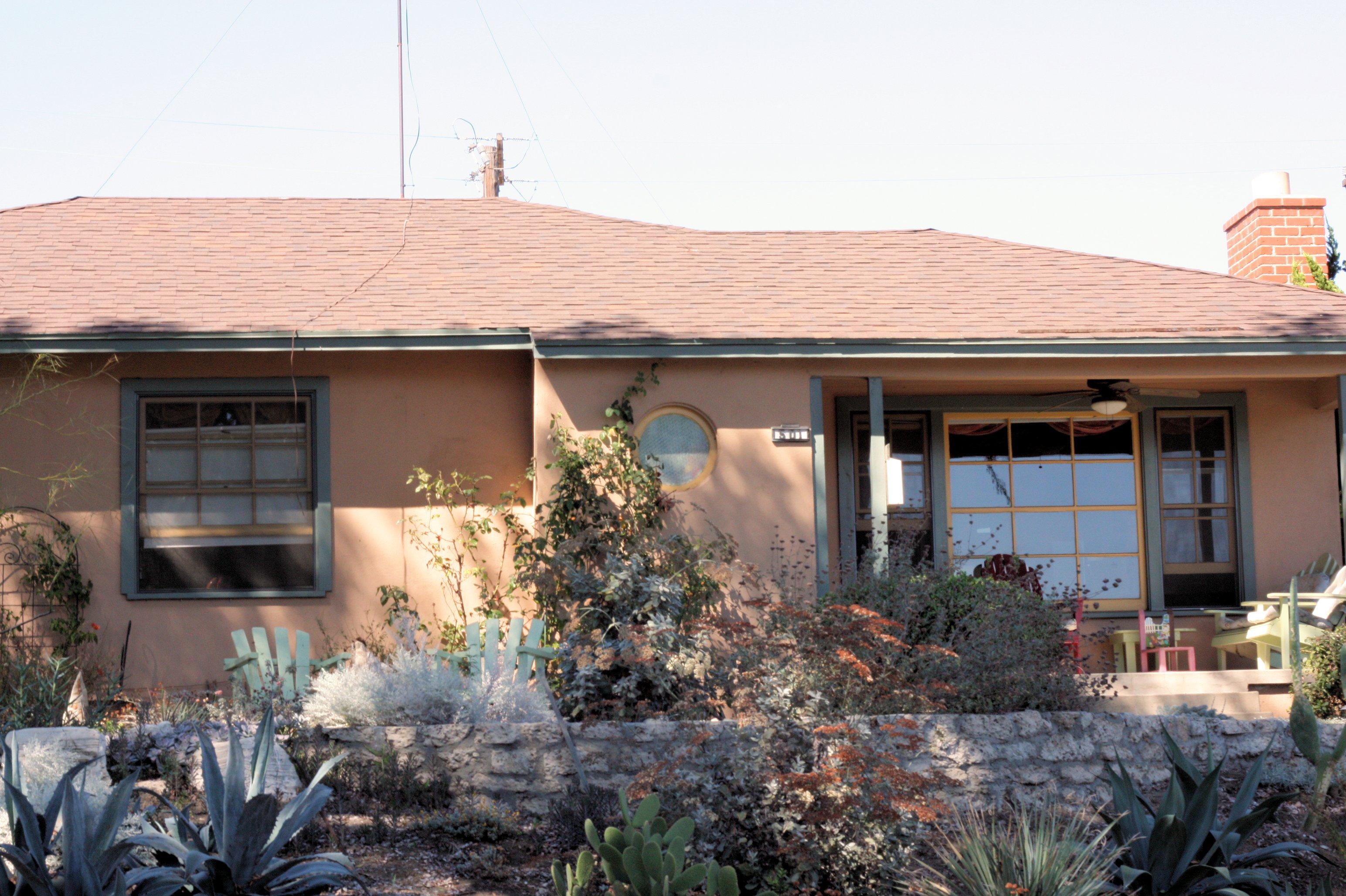 Vintage Home #5