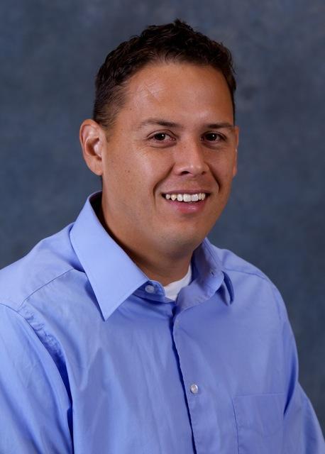 Marcus Valdez