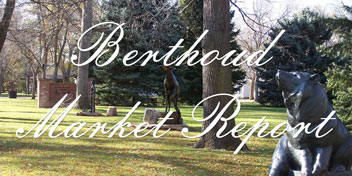 Berthoud Real Estate Market Report