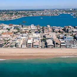 Belmont Shore Real Estate