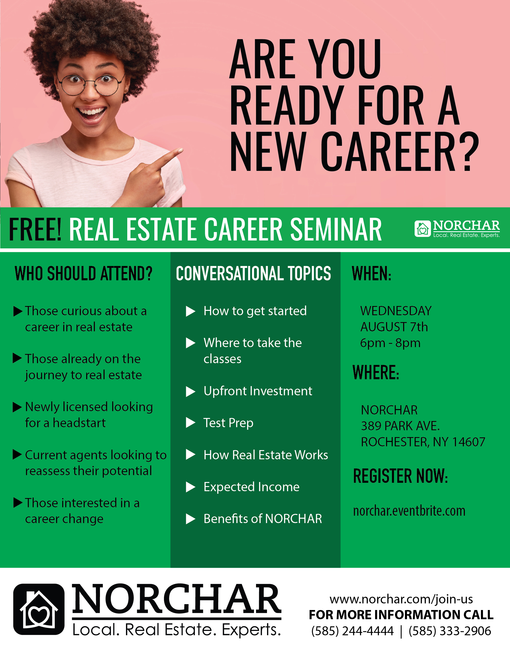 Become a Realtor