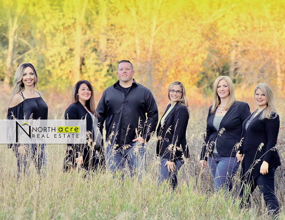 North Acre Real Estate Team