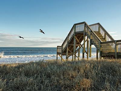 Jacksonville - coastal properties near hampstead nc