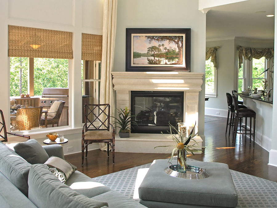 Get your Northeast Atlanta home ready for pictures.