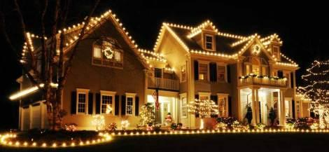 in addition to these light displays there are a number of local neighborhoods that go all out during the holiday season these free lights displays are - Local Christmas Lights Displays
